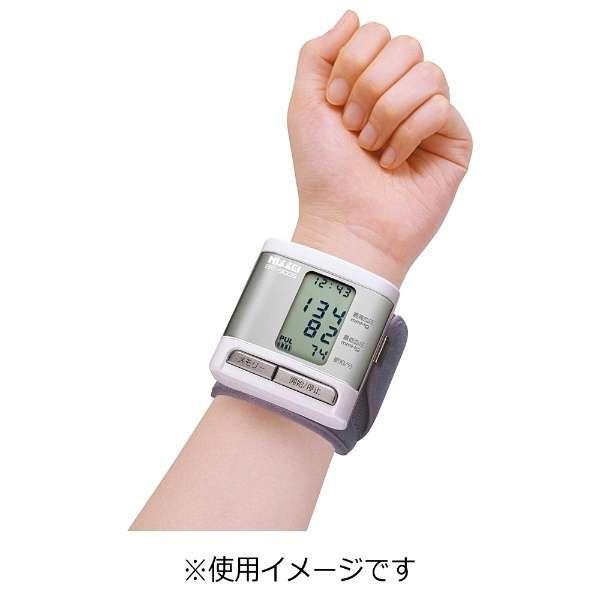日本直送 Nissei BK-900S 手腕式電子血壓計