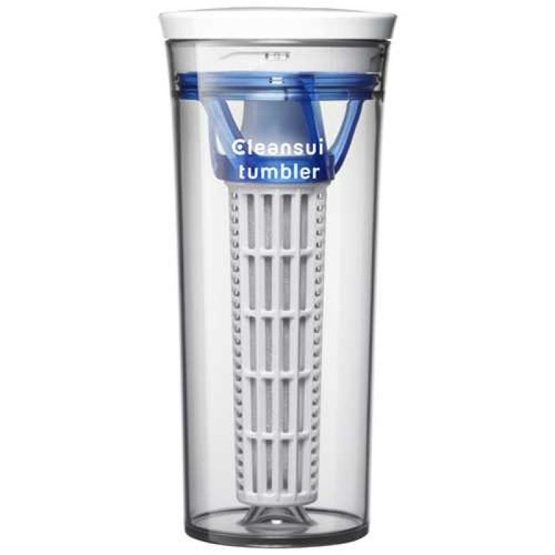 日本 Mitsubishi 三菱 Cleansui 環保淨水杯 [藍色]