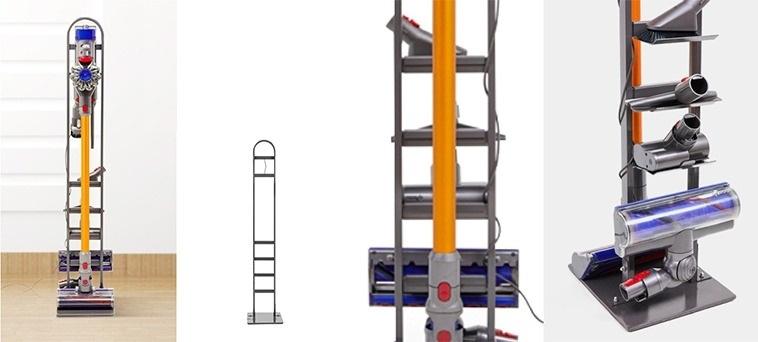 Tower Dyson Edition 吸塵機收納架 [2色]