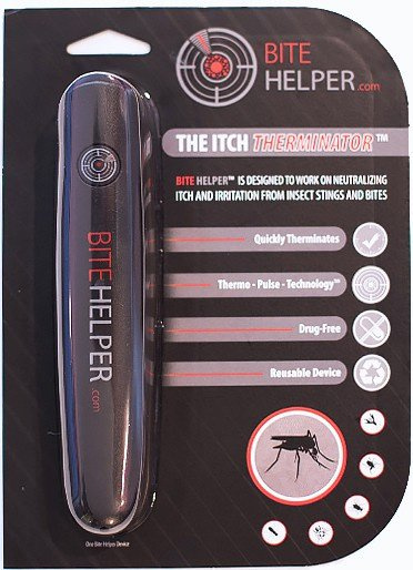 BiteHelper 蚊叮蟲咬止痕筆