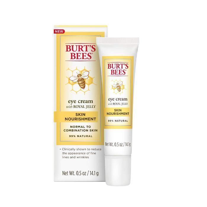 Burt's Bees Skin Nourishment Eye Cream 14.1g