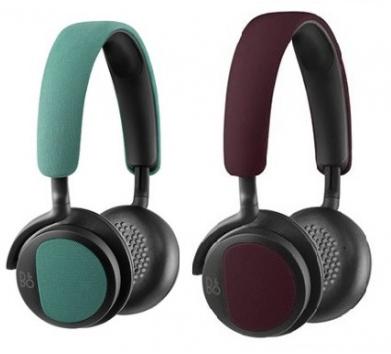 B&O Beoplay H2 頭戴式耳機 [2色]