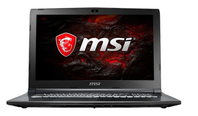 "MSI 15.6"" 電競手提電腦 (i7.8G.256G.GTX.FHD)"