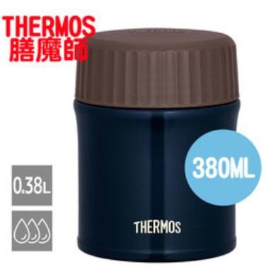 日本 Thermos 真空燜燒杯 [380mL]