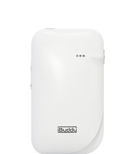 iBuddy i1 電子煙機 [3色]