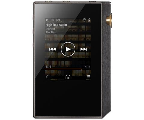 Pioneer XDP-30R 數碼音樂播放器 [2色]