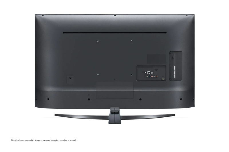 LG 43'' AI ThinQ 4K LG NanoCell 電視(43NANO79CNF)