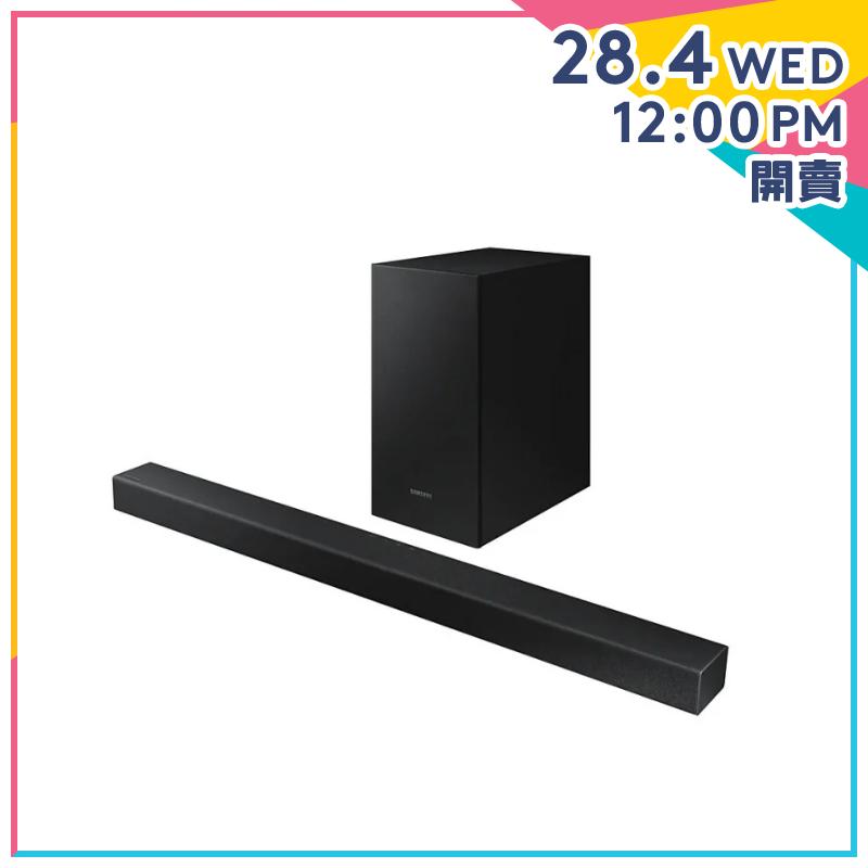 Samsung HW-T450 200W Soundbar 2.1聲道藍牙喇叭