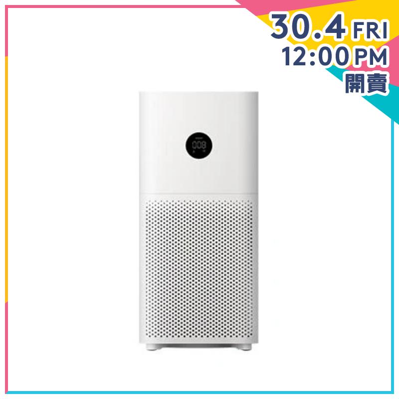 小米 米家空氣淨化器3C