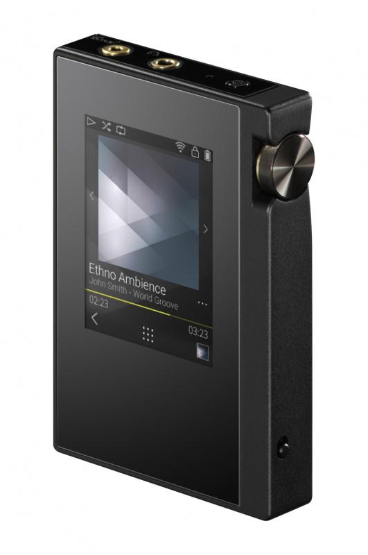 Onkyo DP-S1 數碼音樂播放器