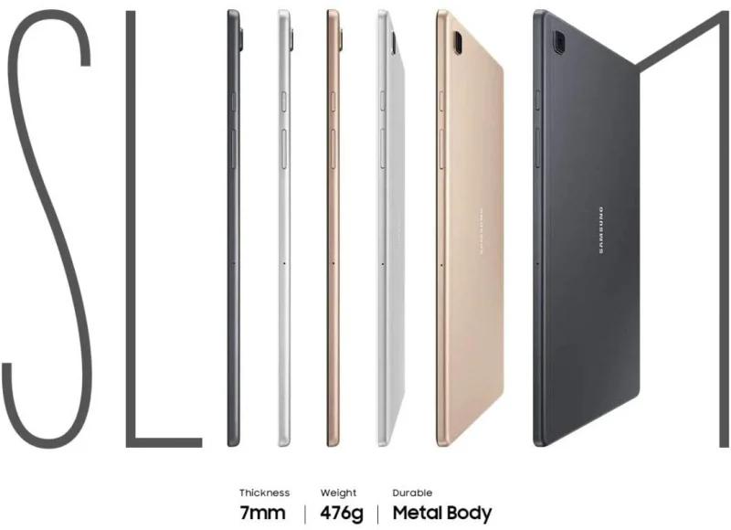 Samsung Galaxy Tab A7 LTE (2020) (3+32GB) 平板電腦 T505