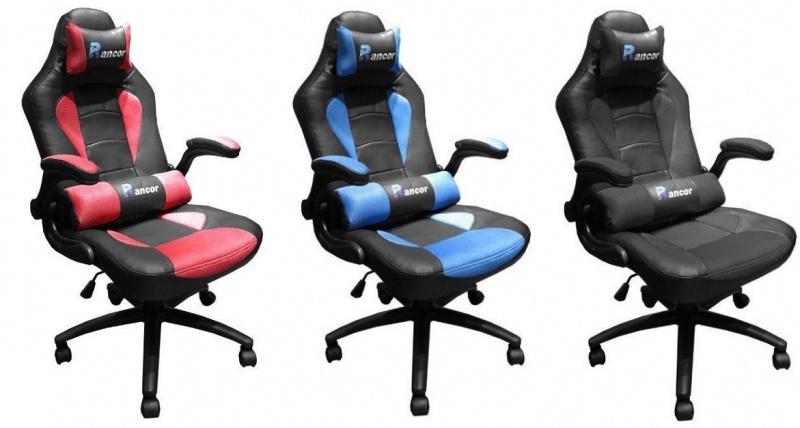 Rancor N03 電競椅 [3色]