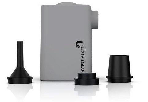 Flextail Max Pump+輕量充氣/抽真空二合一氣泵 [3色]