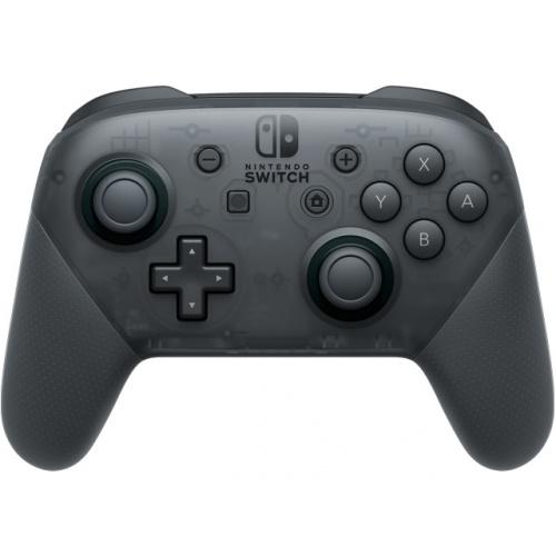 Nintendo Switch Pro Controller 控制器