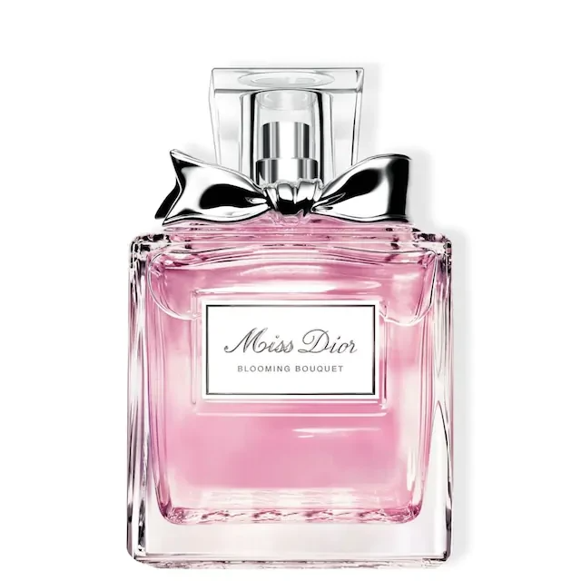 Christian Dior Miss Dior Blooming Bouquet 花漾淡香水 [50ml]