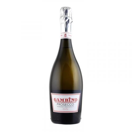 意大利 Gambino Prosecco Extra Dry Sparkling Wine Veneto Italy 干型氣泡酒 750ml - 0601796【家電家品節】