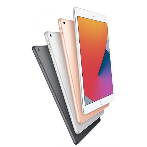 "Apple 2020 iPad 10.2"" 平版電腦 [Wifi版][128GB] [3色]【母親節精選】【附送PriceCare維修保障】"