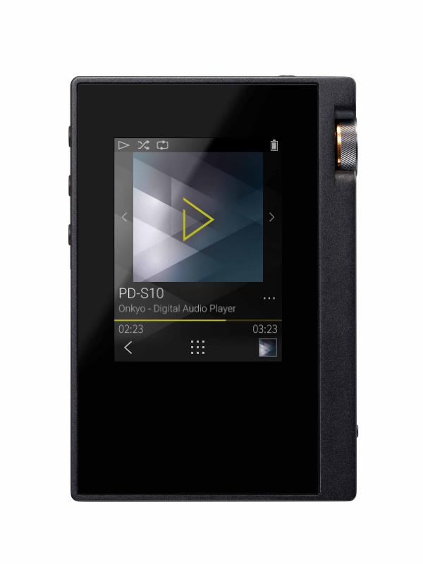 Onkyo PD-S10 數碼音樂播放器