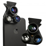 Pickogen 五合一 手機鏡頭