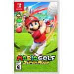 Switch - Mario Golf: Super Rush 瑪利歐高爾夫 超級衝衝衝