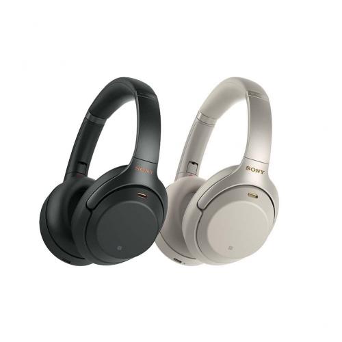 Sony WH-1000XM3 無線降噪耳機[CN] [2色]【恒生限定】