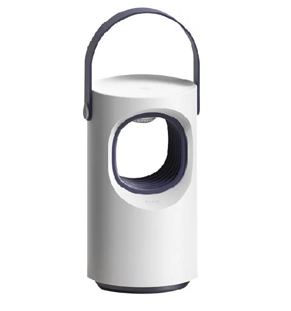 紫漩Purple Vortex 便攜USB靜音光觸媒捕蚊燈