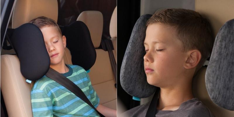 Cardiff Travel Headrest 汽車旅行靠枕 [2色]