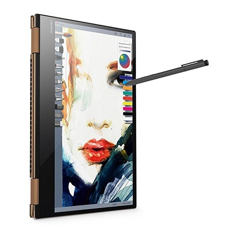 """Lenovo Yoga 720-13IKB 13.3"""" 手提電腦 (81C3004MHH)"""