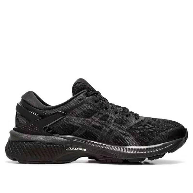 Womens Asics Gel Kayano 26 'Black' Black/Black女子 WMNS跑步鞋/運動鞋 (1012A457-002) 海外預訂