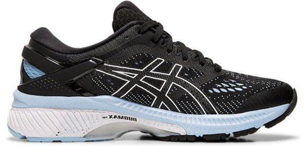 Womens Asics Gel Kayano 26 'Black Heritage Blue' Black/Heritage Blue女子 WMNS跑步鞋/運動鞋 (1012A457-003) 海外預訂
