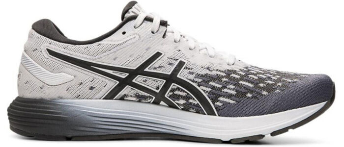 Womens Asics DynaFlyte 4 'White Graphite Grey' White/Graphite Grey女子 WMNS跑步鞋/運動鞋 (1012A465-100) 海外預訂