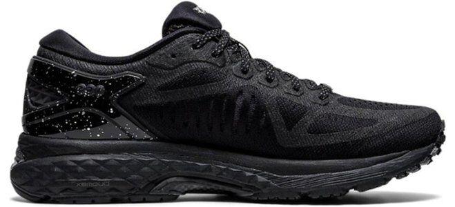 Womens Asics Metarun 'Black Gunmetal' Black/Gunmetal女子 WMNS跑步鞋/運動鞋 (1012A513-002) 海外預訂