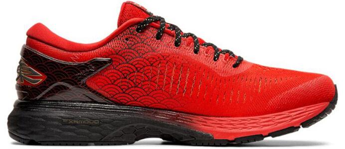 Womens Asics Gel Kayano 25 'Tokyo Marathon' Classic Red/Black女子 WMNS跑步鞋/運動鞋 (1012A548-600) 海外預訂