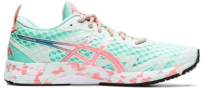 Womens Asics Gel Noosa Tri 12 'Fresh Ice Guava' Fresh/Ice Guava女子 WMNS跑步鞋/運動鞋 (1012A578-300) 海外預訂