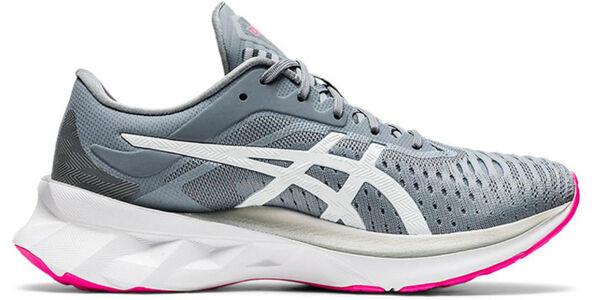 Womens Asics Novablast 'Sheet Rock' Sheet Rock/White女子 WMNS跑步鞋/運動鞋 (1012A584-020) 海外預訂