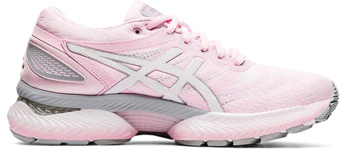 Womens Asics Gel Nimbus 22 'Cotton Candy' Cotton Candy/White女子 WMNS跑步鞋/運動鞋 (1012A587-700) 海外預訂