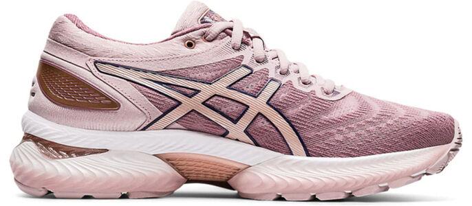 Womens Asics Gel Nimbus 22 'Watershed Rose' Watershed Rose/Rose Gold女子 WMNS跑步鞋/運動鞋 (1012A587-702) 海外預訂