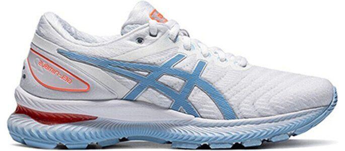 Asics GelNimbus 22 跑步鞋/運動鞋 (1012A587-703) 海外預訂
