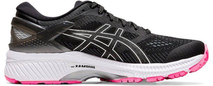 Womens Asics Gel Kayano 26 Lite Show 'Black' Black/Black女子 WMNS跑步鞋/運動鞋 (1012A589-001) 海外預訂