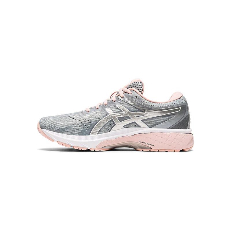 Womens Asics GT 2000 8 'Sheet Rock Pure Silver' Sheet Rock/Pure Silver女子 WMNS跑步鞋/運動鞋 (1012A591-023) 海外預訂