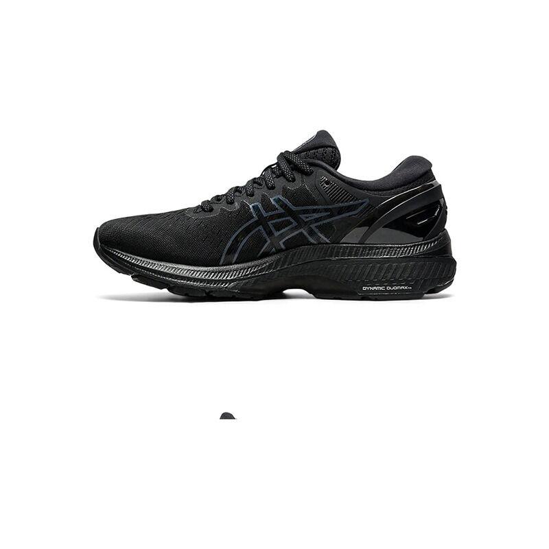 Womens Asics Gel Kayano 27 'Triple Black' Black/Black女子 WMNS跑步鞋/運動鞋 (1012A649-002) 海外預訂