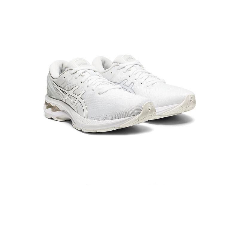 Womens Asics Gel Kayano 27 'Triple White' White/White/White女子 WMNS跑步鞋/運動鞋 (1012A649-101) 海外預訂