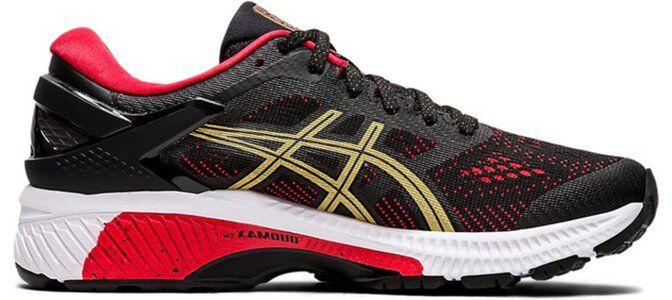 Asics Gel-Kayano 26 跑步鞋/運動鞋 (1012A653-001) 海外預訂