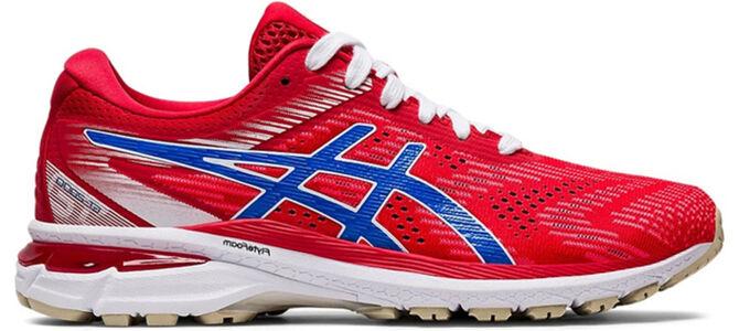 Womens Asics GT 2000 8 'Retro Tokyo' Classic Red/Electric Blue女子 WMNS跑步鞋/運動鞋 (1012A656-600) 海外預訂
