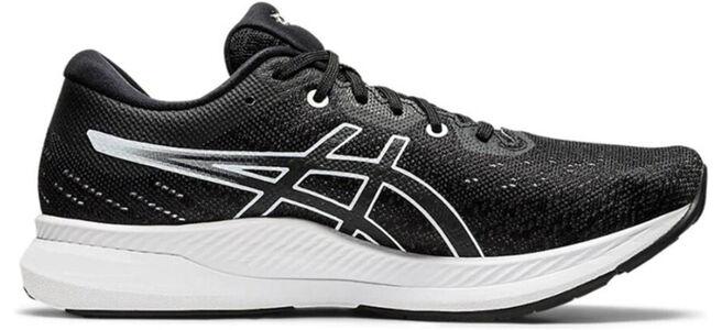 Womens Asics EvoRide 'Black White' Black/White女子 WMNS跑步鞋/運動鞋 (1012A677-001) 海外預訂