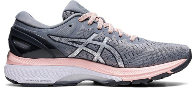 Womens Asics Gel Kayano 27 Wide 'Sheet Rock' Sheet Rock/Pure Silver女子 WMNS跑步鞋/運動鞋 (1012A713-020) 海外預訂