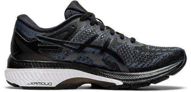 Womens Asics Gel Kayano 27 MK 'Black' Black/Carrier Grey女子 WMNS跑步鞋/運動鞋 (1012A715-001) 海外預訂