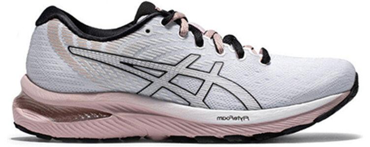 Womens Asics Gel Cumulus 22 'White Ginger Peach' White/Ginger Peach女子 WMNS跑步鞋/運動鞋 (1012A839-100) 海外預訂