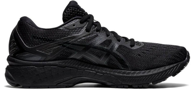 Womens Asics GT 2000 9 'Triple Black' Black/Black女子 WMNS跑步鞋/運動鞋 (1012A859-002) 海外預訂
