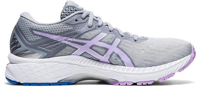 Womens Asics GT 2000 9 'Piedmont Grey Lilac' Piedmont Grey/Lilac Tech女子 WMNS跑步鞋/運動鞋 (1012A859-020) 海外預訂